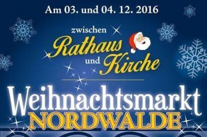 Weihnachtsmarkt 03. und 04.12.2016
