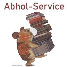 Abhol-Service per Mail oder Telefon